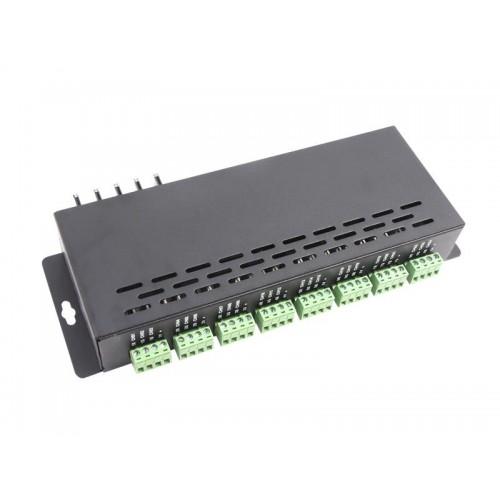 DT-880 CONTROLADOR 24CH 8 SALIDAS