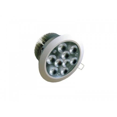 ARILLO EMP. LED 9x1.2W DC 350mA WCA