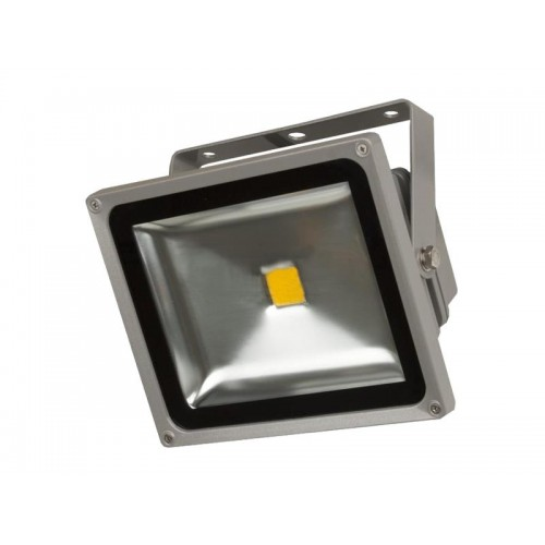 PROYECTOR ESTANCO LED 50W BLANCO CALIDO