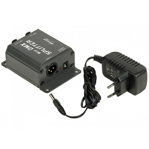 MINI SPLITTER DMX JBSYSTEMS