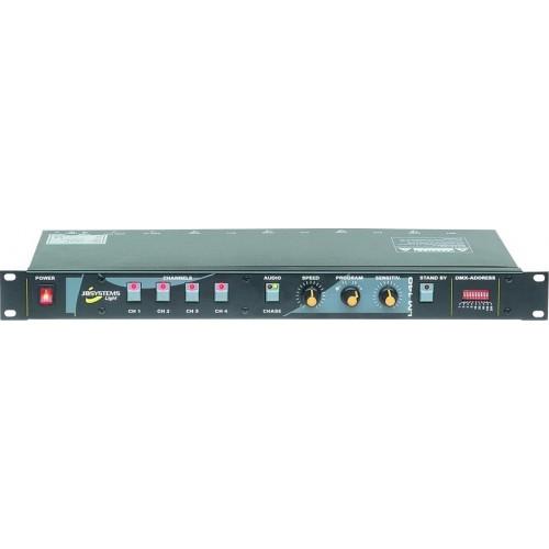 LM-140 PROGRAMADOR JB SYSTEMS