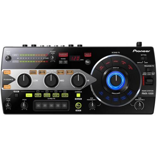 RMX-1000 UNIDAD MULTIEFECTOS DJ PIONEER