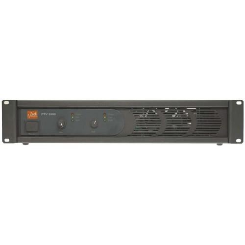 PTV-3000 ETAPA POTENCIA ZECK 2x1000w 4 ohms