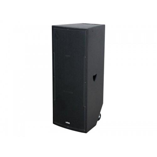 """VIBE-030 MKII CAJA ACUSTICA 2x15\"""" 800W JBSYSTEMS"""